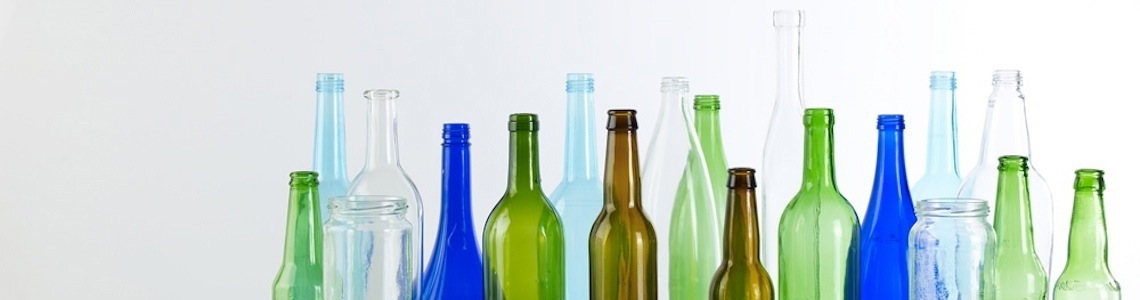 Glass Recycling Made Easy!